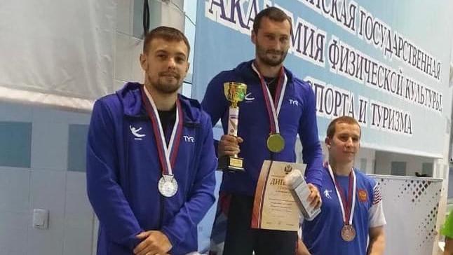 Спортсмены Подмосковья завоевали 9 наград на всероссийских соревнованиях по прыжкам в воду