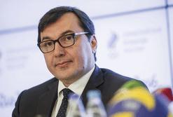 Станислав Шевченко переизбран на пост президента Всероссийской федерации волейбола