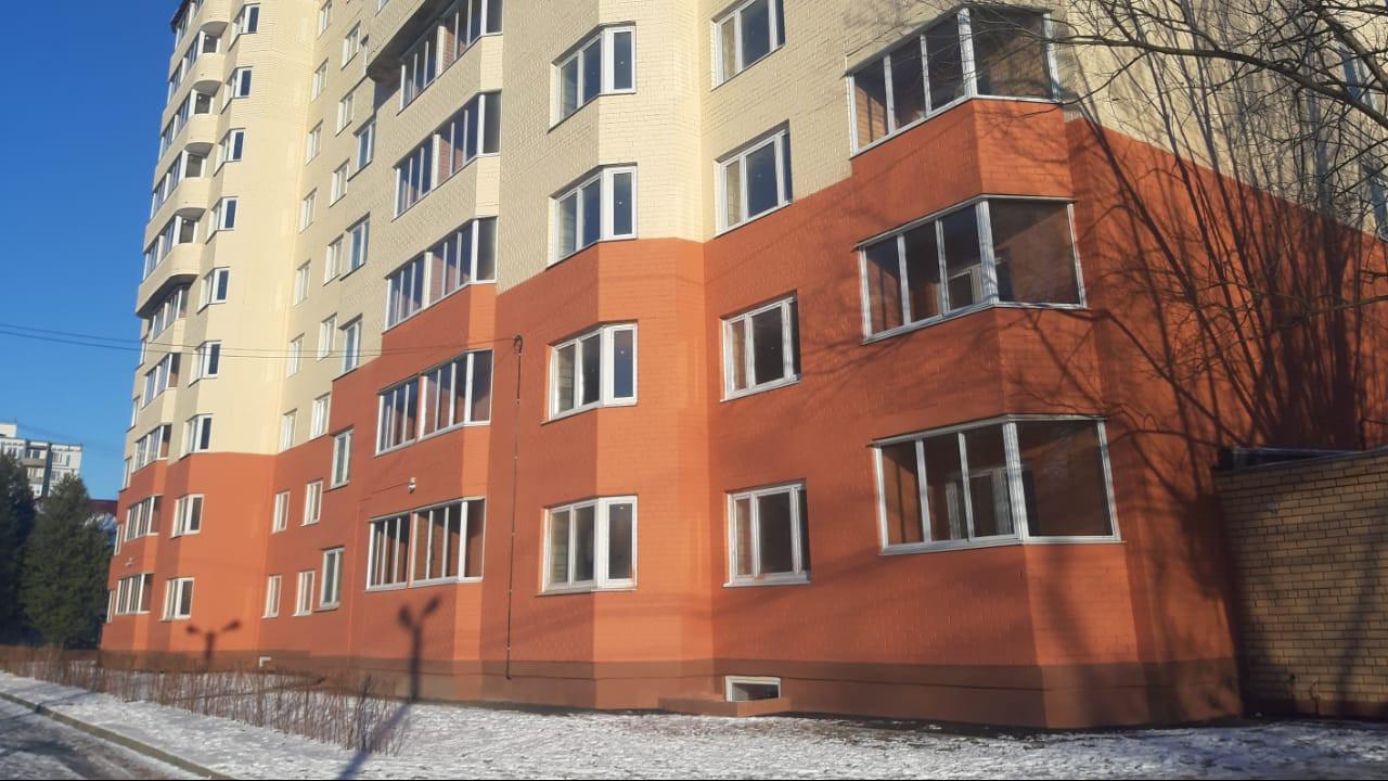 Строительство проблемного дома в ЖСК «Менделеево» завершилось в Клину