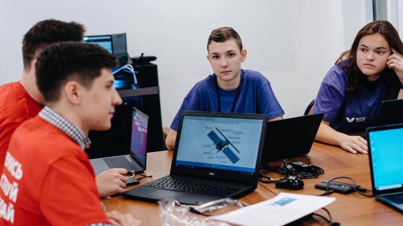 Свыше 5 тыс. школьников Подмосковья поучаствовали в программах центра «Взлет»