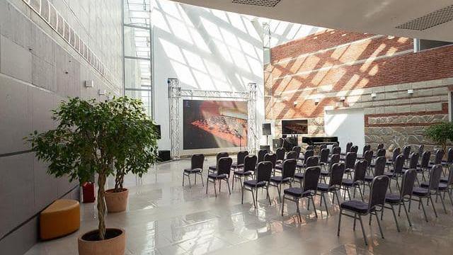 Виртуальный концертный зал музея «Новый Иерусалим»