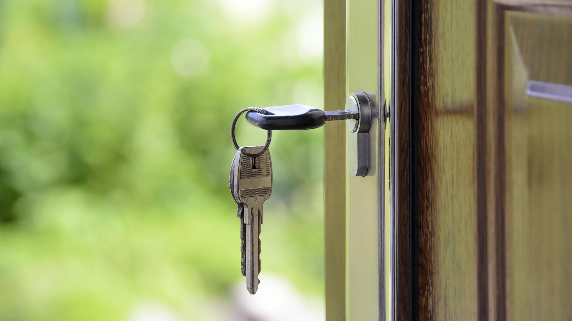Тридцать детей-сирот получили жилье в Одинцовском округе с начала года