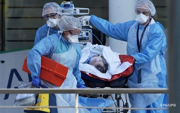 Ученые сравнили опасность COVID и гриппа