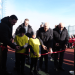 В Кисловодске открыт новый физкультурно-оздоровительный комплекс, построенный в рамках федерального проекта «Спорт – норма жизни» национального проекта «Демография»