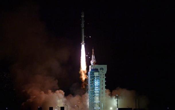В Китае запустили спутник для изучения нанотехнологий