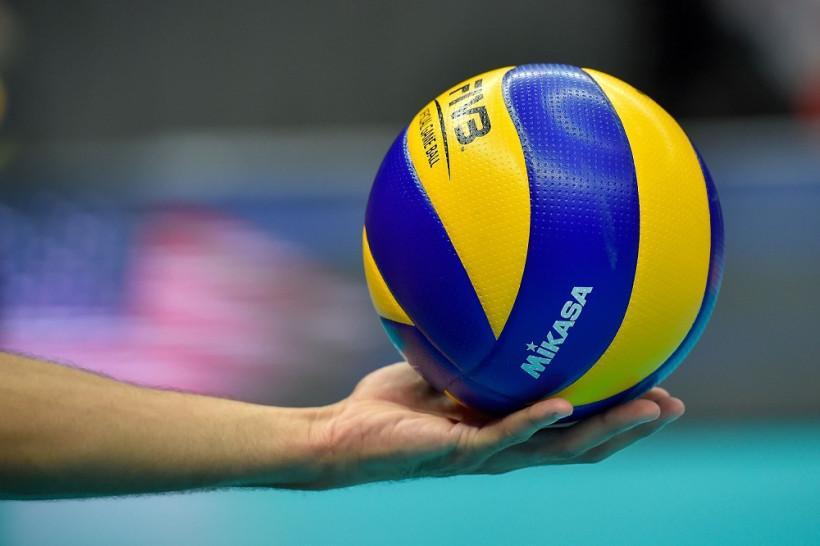 В Котельниках стартовало открытое первенство округа по волейболу