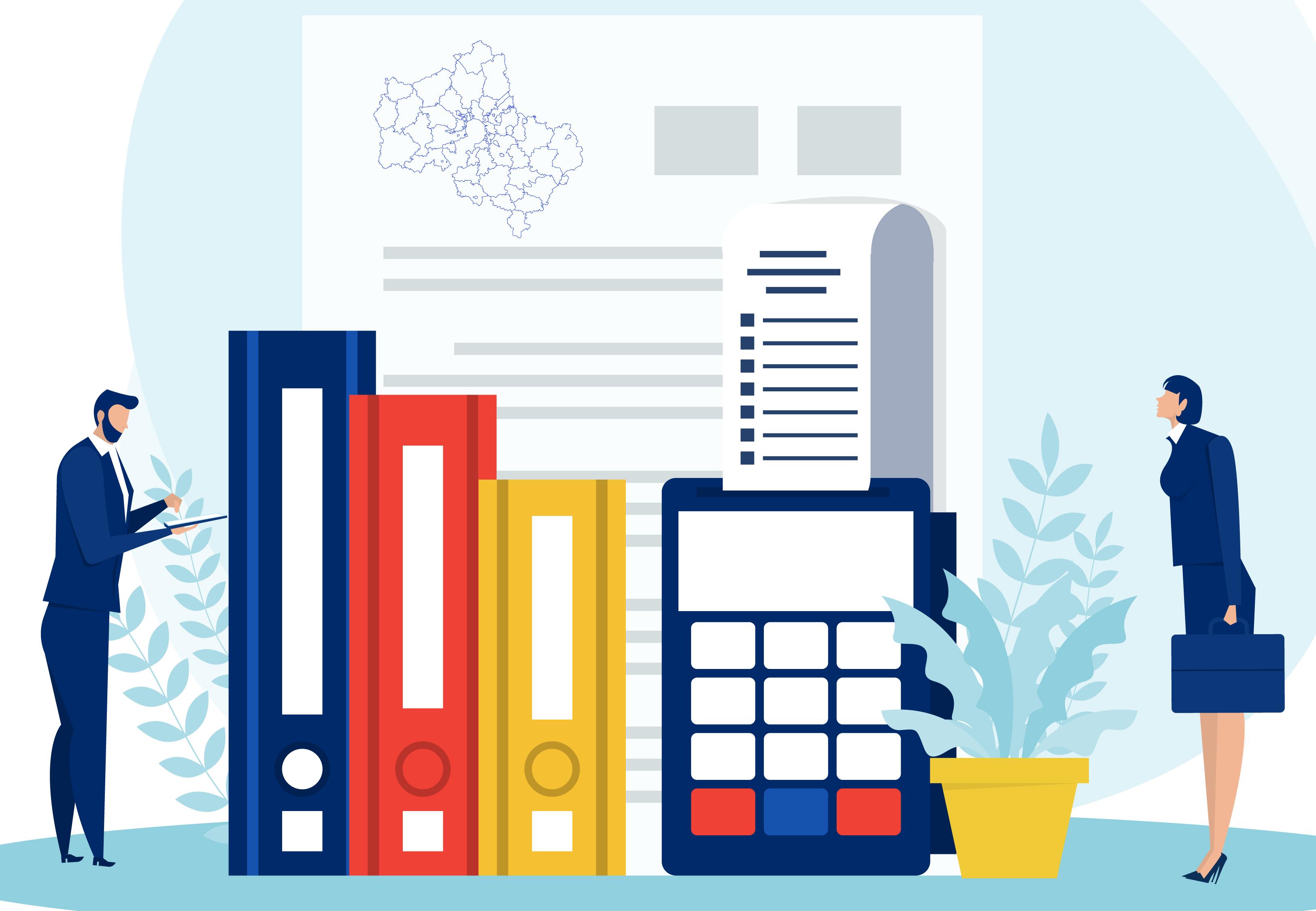 В Министерстве экономики и финансов обсудили изменения в подготовке и предоставлении бюджетной отчетности в 2020 и 2021 годах