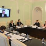 В Минспорте России обсудили подготовку к III Всероссийской зимней Спартакиаде инвалидов 2021 года