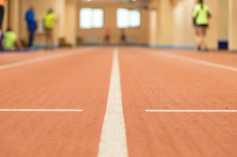 В Раменском проходит первенство городского округа по лёгкой атлетике