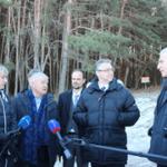 В Ставропольском крае планируется создать центр летних и зимних видов спорта
