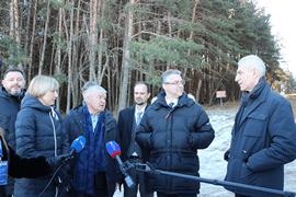 В Ставропольском крае планируется создать уникальный центр летних и зимних видов спорта