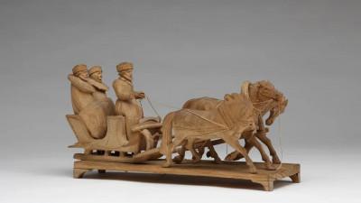 Выставка «Небесная Мастерская» открывается в музее «Новый Иерусалим»