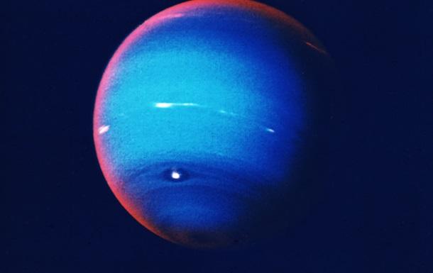 Загадочный шторм на Нептуне озадачил ученых