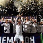 Завершился шестой сезон Национальной студенческой футбольной лиги
