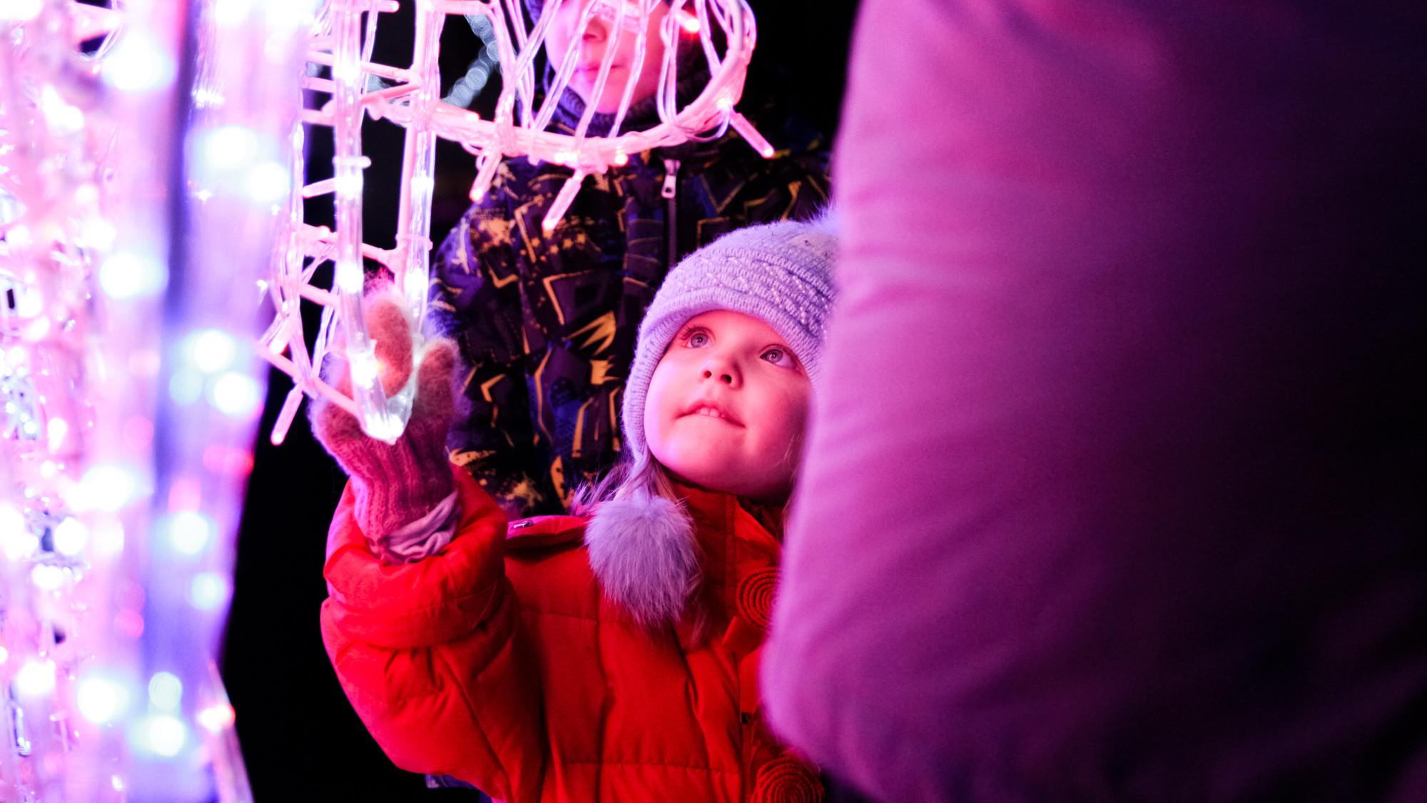 Жителям Московской области рассказали о новогодних мероприятиях «Зимы в Подмосковье»