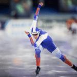 Ангелина Голикова – серебряный призёр Чемпионата Европы по конькобежному спорту в спринтерском многоборье