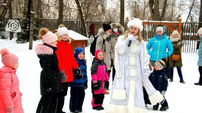 Более 28 тыс. мероприятий состоялось в учреждениях культуры Подмосковья в праздники