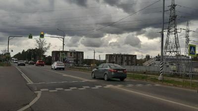 Более 300 искусственных неровностей установили на региональных дорогах Подмосковья