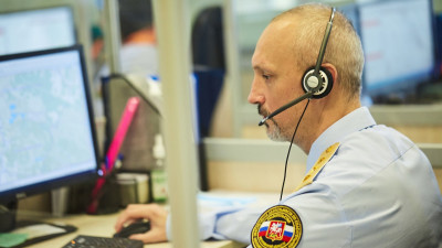 Более 46 тыс. звонков поступило в подмосковную Систему-112 за один день
