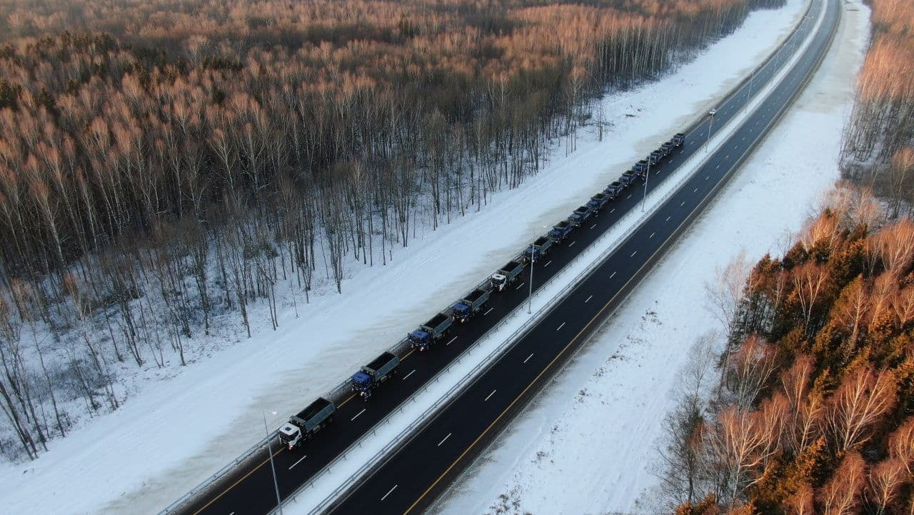 Центральная кольцевая автодорога: куда можно добраться и сколько стоит проезд