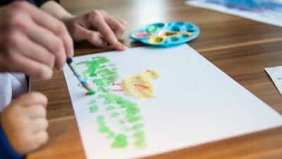 Детский сад на 240 мест построят в Подольске в 2023 году