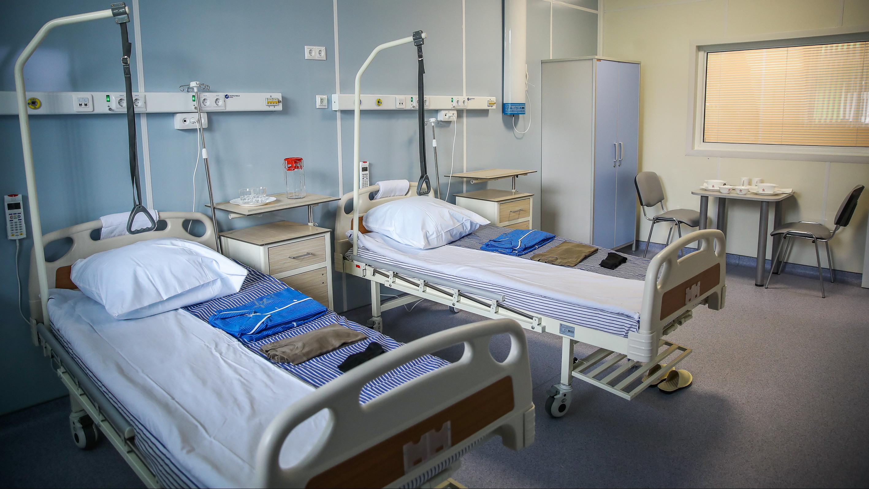 Еще 1,1 тыс. пациентов выздоровели после Covid-19 в Подмосковье