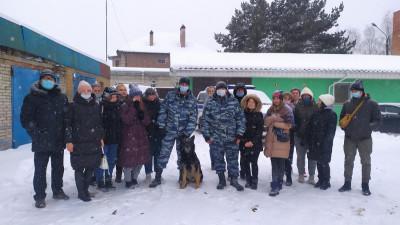 Ежегодную акцию «Студенческий десант» провели в Подмосковье