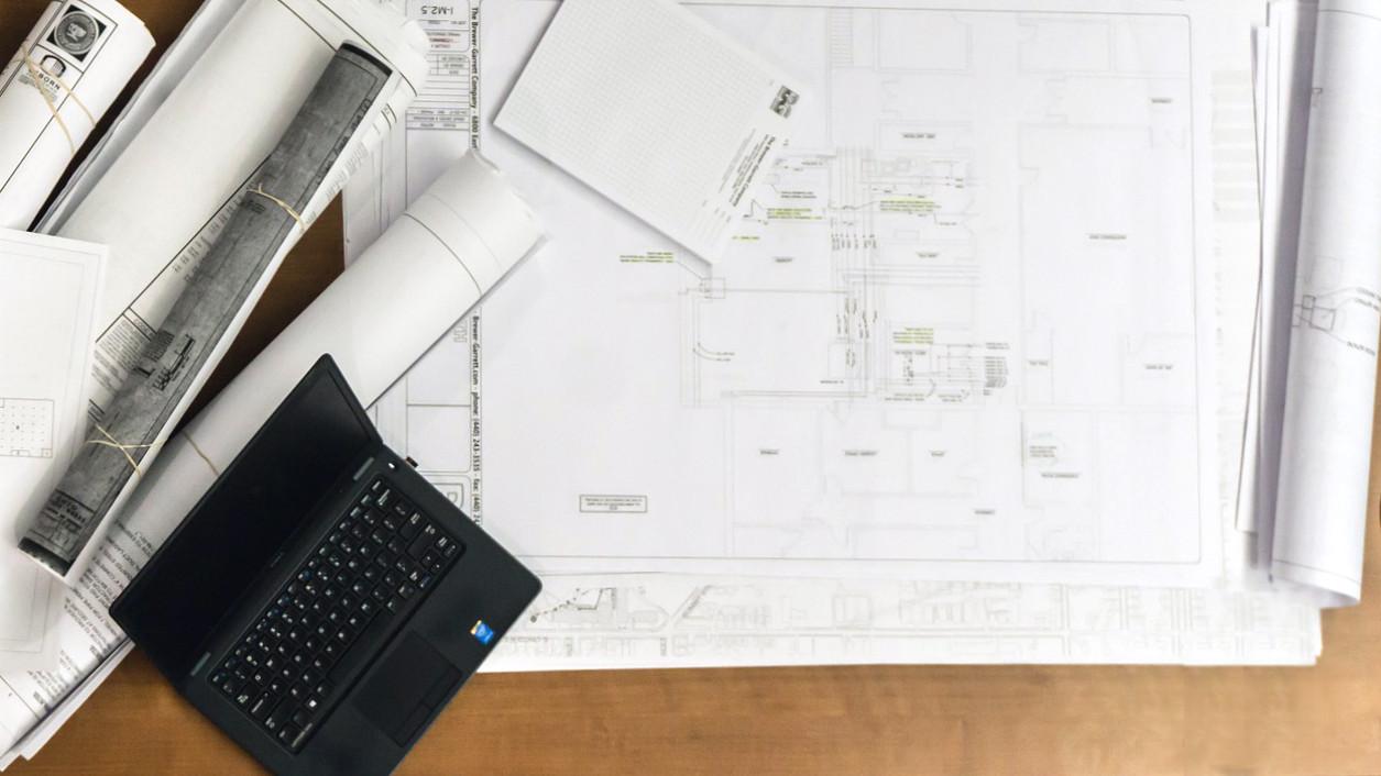 Как в Подмосковье согласовать облик фасада через интернет