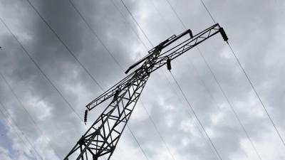 Ледяные дожди не привели к серьезным нарушениям электроснабжения в Московской области