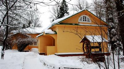 Мероприятия в честь 160-летия со дня рождения Чехова прошли в музее-заповеднике «Мелихово»
