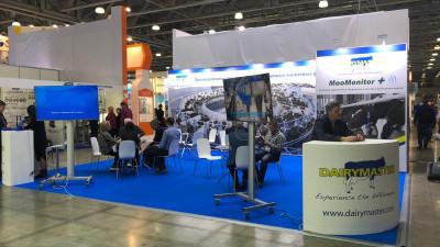 Международная выставка оборудования для производства молочной продукции откроется 26 января