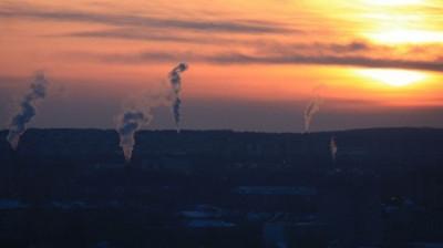 Минэкологии Подмосковья предупреждает о неблагоприятных метеоусловиях с 18 по 19 января