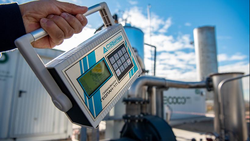 Минэкологии Подмосковья проверило качество атмосферного воздуха в четырех муниципалитетах