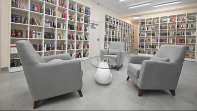 Модельную библиотеку создадут в Королеве в 2021 году