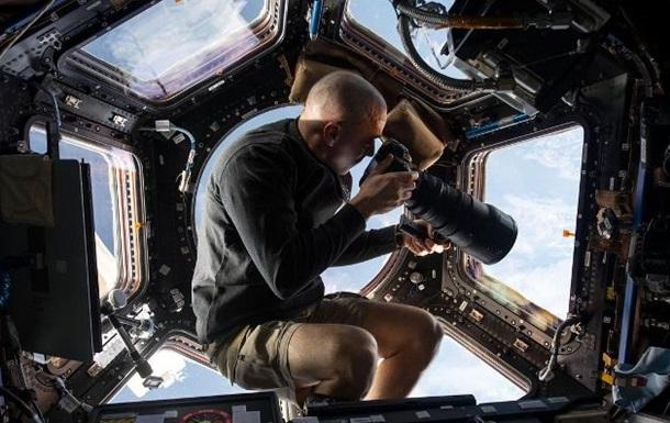 NASA опубликовало лучшие фото Земли 2020 года