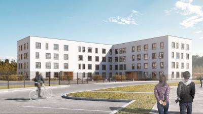 Новую поликлинику построят в микрорайоне Подлипки Коломны в 2022 году