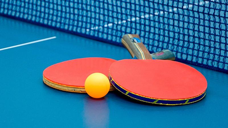 Открытый турнир по настольному теннису стартовал в Жуковском