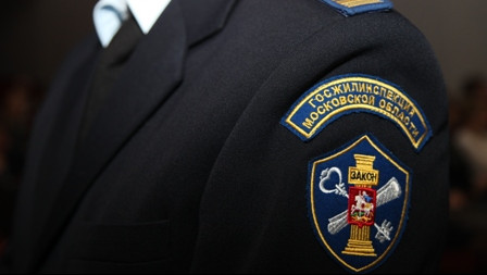 По требованию Госжилинспекции три дома привели в нормативное состояние в Балашихе