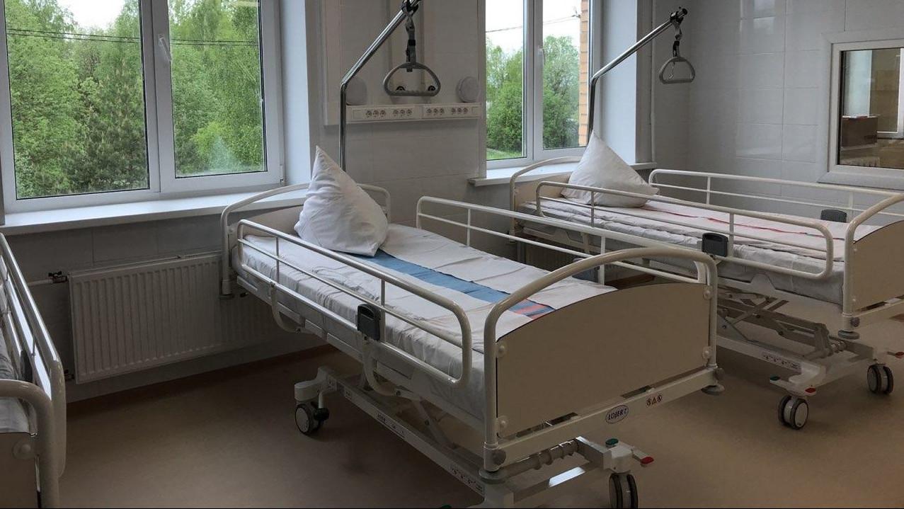 Почти 1,4 тыс. человек вылечили от коронавируса в Московской области
