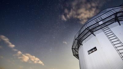 Подмосковный завод принял участие в создании комплекса оптических инструментов РАН