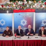 Подписано Соглашение о развитии студенческого спорта