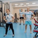 Подведены итоги реализации грантового проекта по созданию физкультурно-спортивных клубов «Привычка быть здоровым» в рамках федерального проекта «Спорт – норма жизни»