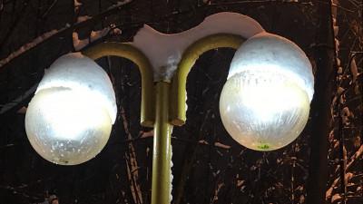 Порядка тысячи нарушений в содержании средств наружного освещения устранили в Подмосковье