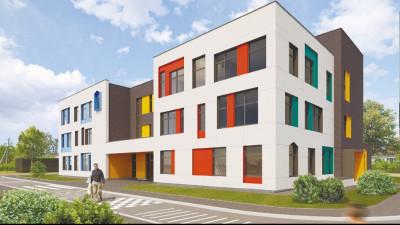 Проект детского сада в Подольске получил положительное заключение экспертизы