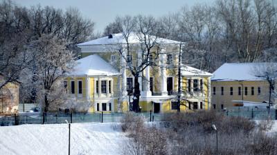 Проект объединения «Музеи наукограда Королев» стал лауреатом нацпремии «События России 2020»