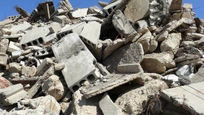 Проект порядка обращения со строительными отходами разработали в Минэкологии Подмосковья