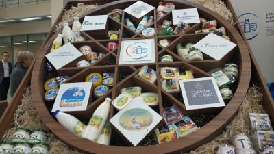 Проект знака единой торговой марки «Сделано в Подмосковье» разрабатывают в регионе