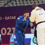 Российские дзюдоисты выиграли пять медалей на турнире «Мастерс» в Дохе