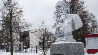 Салтыков-Щедрин – прародитель мемов: подкаст «Путь-дорога» побывал в селе Спас-Угол