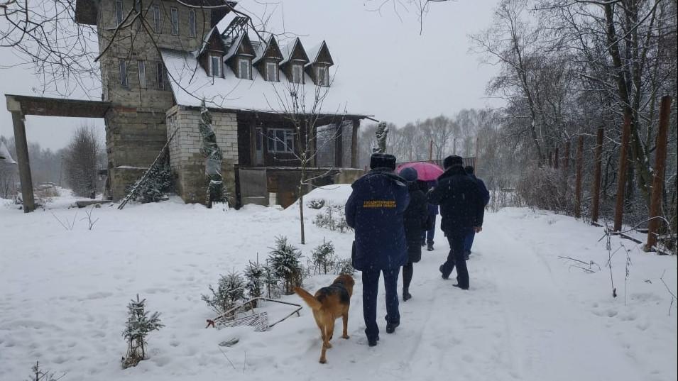 Самозахват земли, нарушения ветеринарного и санитарного законодательства выявили в Чехове